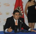 Salvador Alvarez García, Presidente Municipal de Autlán de Navarro